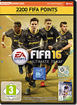 FIFA 16 Ultimate Team: 2200 Points (Code in a Box)