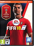 FIFA 18 (Code in a Box) (PC Games)
