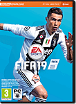 FIFA 19 (Code in a Box, inkl. Gold Packs)