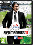 FIFA Manager 12 (PC Games)