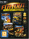 FlatOut - The Complete Collection (PC Games)