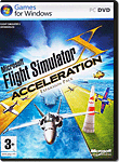 Flight Simulator X Add-on: Acceleration