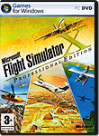 Flight Simulator X Professional Edition