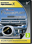 Flight Simulator X Add-on: Mega Airport Frankfurt 2013