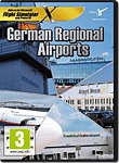 Flight Simulator X: German Regional Airports (PC Games)