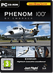 Flight Simulator X Add-on: Embraer Phenom 100