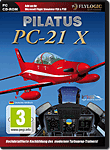 Flight Simulator X Add-on: Pilatus PC-21 (PC Games)