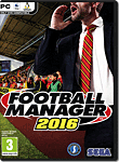 Football Manager 2016 -E- (PC Games)