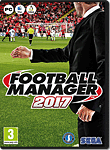 Football Manager 2017 -E- (PC Games)