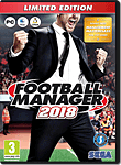 Football Manager 2018 -E- (PC Games)