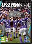 Football Manager 2020 -FR-