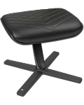 Footrest -Black/Gold- (noblechairs)