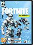 Fortnite - Deep Freeze Bundle (Code in a Box)