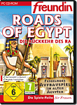 Roads of Egypt