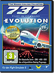 Flight Simulator X: 737 Evolution (PC Games)