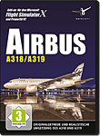 Flight Simulator X: Airbus A318/A319 (PC Games)