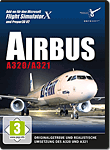 Flight Simulator X: Airbus A320/A321 (PC Games)