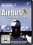 Flight Simulator X Add-on: Airbus X Extended Edition