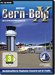 Flight Simulator X: Airport Bern-Belp X (PC Games)