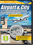 Flight Simulator X: Airport & City (PC Games)