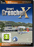 Flight Simulator X: Airport Grenchen X (PC Games)