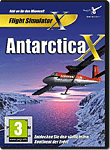 Flight Simulator X: Antarctica X (PC Games)