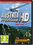 Flight Simulator X: Austria Professional HD East (PC Games)