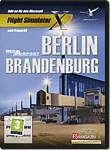 Flight Simulator X: Mega Airport Berlin Brandenburg (PC Games)