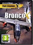 Flight Simulator X Add-on: Bronco X (PC Games)