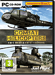 Flight Simulator X Add-on: Combat Helicopters