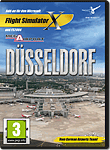 Flight Simulator X: Mega Airport Düsseldorf (PC Games)