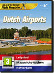 Flight Simulator X: Dutch Airports (PC Games)