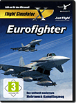 Flight Simulator X Add-on: Eurofighter