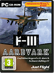 Flight Simulator X Add-on: F-111 Aardvark