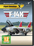 Flight Simulator X Add-on: F-14 X
