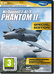 Flight Simulator X Add-on: McDonnell F-4 Phantom II