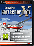 Flight Simulator X: Schweizer Gletscherpilot X (PC Games)