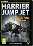 Flight Simulator X Add-on: Harrier Jump Jet -E- (PC Games)