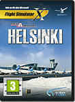 Flight Simulator X Add-on: Mega Airport Helsinki