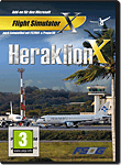 Flight Simulator X: Heraklion X (PC Games)