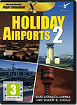 Flight Simulator X: Holiday Airports 2 (PC Games)