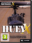 Flight Simulator X: Huey X (PC Games)