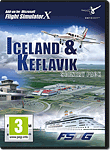 Flight Simulator X Add-on: Iceland & Keflavik Scenery Pack