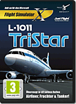 Flight Simulator X: L-1011 TriStar
