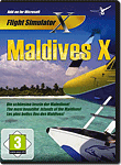 Flight Simulator X Add-on: Maldives X