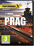 Flight Simulator X: Mega Airport Prag (PC Games)