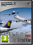 Flight Simulator X Add-on: My Traffic 2013
