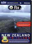Flight Simulator X Add-on: New Zealand North Island