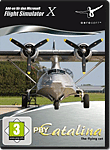 Flight Simulator X Add-on: PBY Catalina
