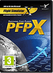 Flight Simulator X Add-on: PFPX - Professional Flight Planner X